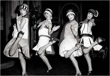 1920 S Charleston Dance History Charleston Challenge
